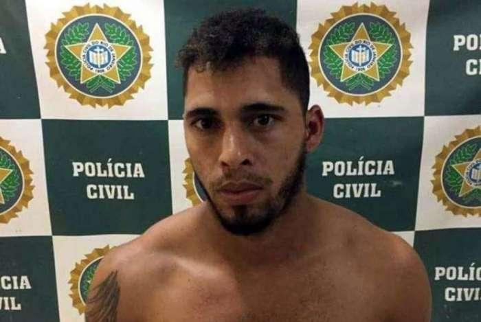 Fabinho PQD atuava no tráfico de drogas da Favela de Acari