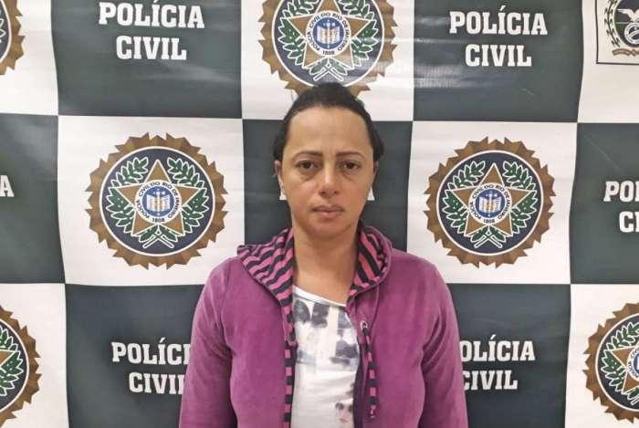 "Adriana Ferreira Almeida Nascimento, a ""Viúva da Mega-Sena"""