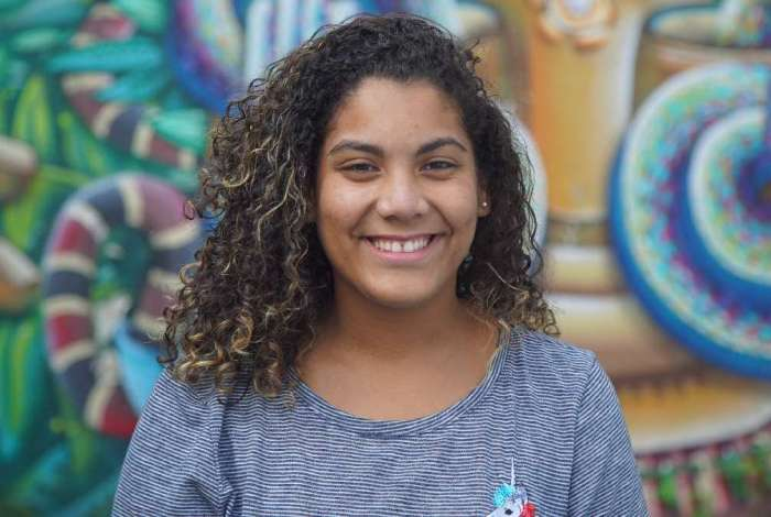 Ansiosa, Mariana Carvalho embarca em agosto com muitos sonhos