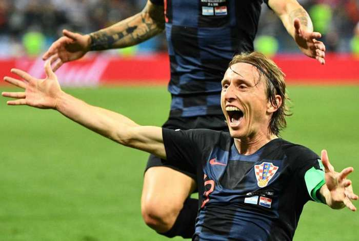 CENTRAL DA COPA FIFA 2018