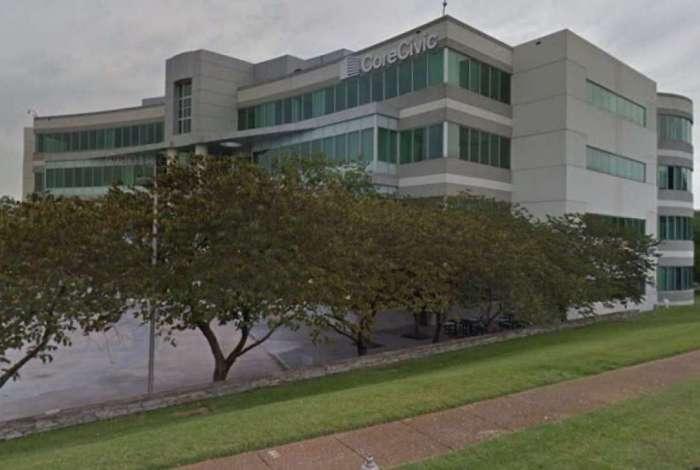 Centro Correcional do Condado de Cibola, na cidade de Milan, no Estado do Novo M�xico