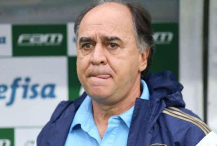 Marcelo Oliveira � o novo treinador do Fluminense