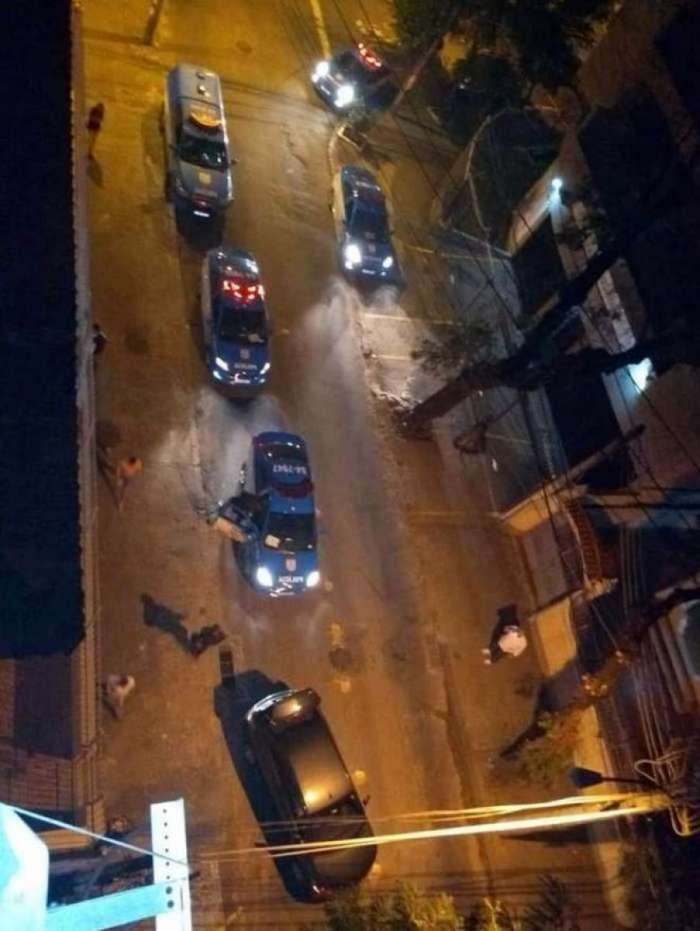Caso aconteceu na Rua Engenheiro Gama Lobo, quase na esquina com a Visconde de Abaeté