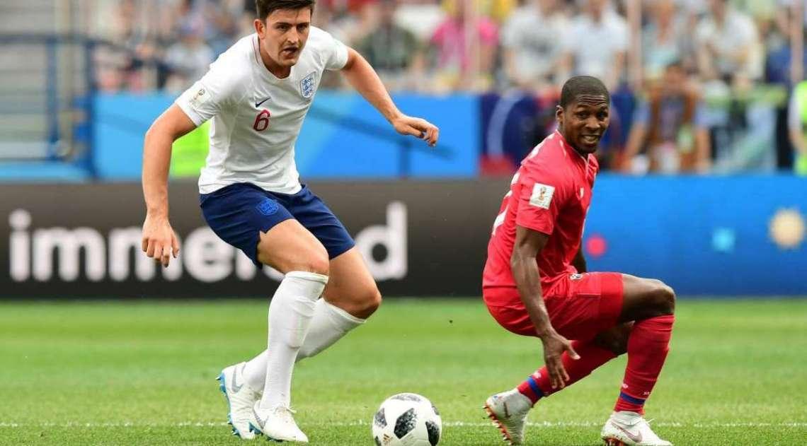 Inglaterra atropelou o Panam� em Nizhny Novgorod, neste domingo