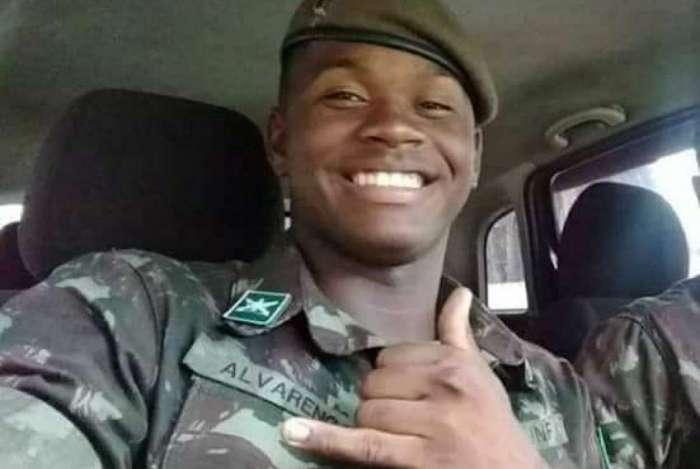 Soldado foi morto com tiro na cabe�a no Parque Eldorado