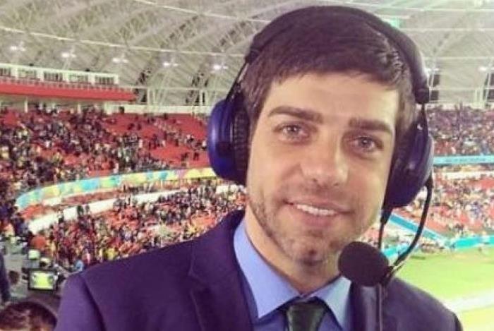 Juninho Pernambucano falou de sua saída da Globo