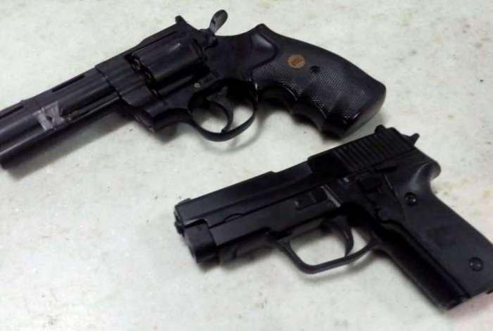 Resultado de imagem para fotos de armas de fogo
