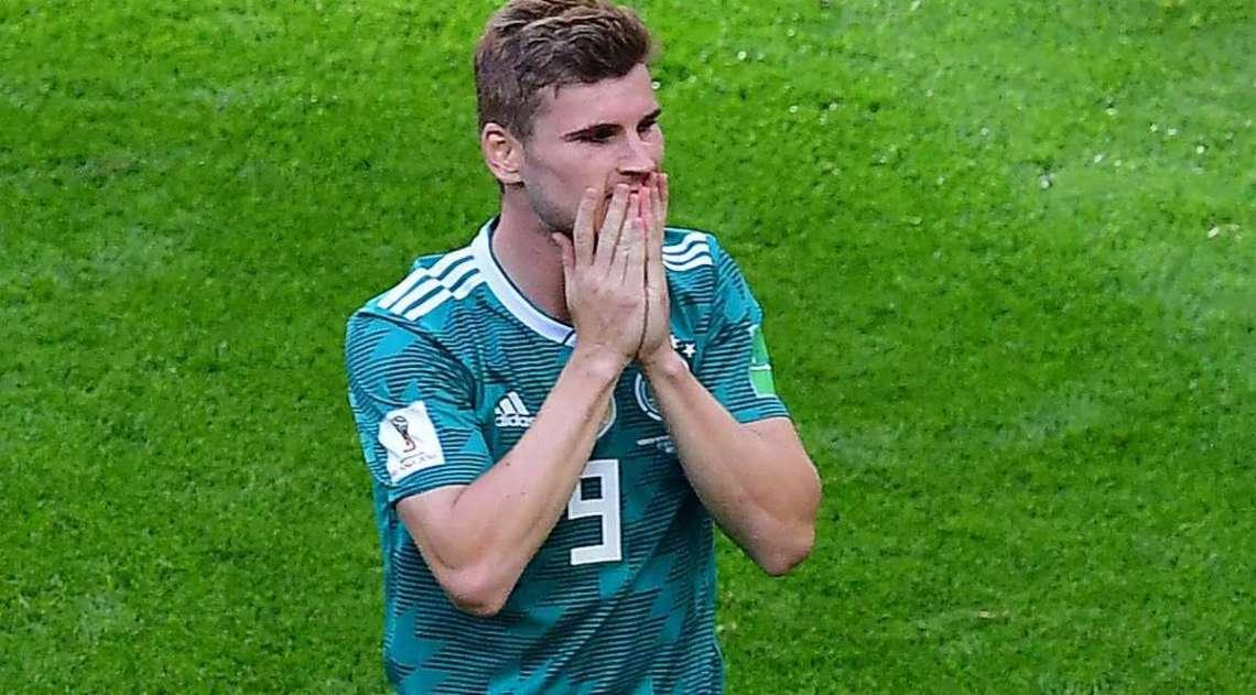 Alemanha foi eliminada da Copa do Mundo pela Coreia do Sul com uma derrota por 2 a 0