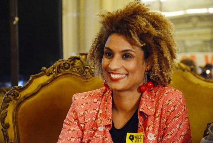 As execuções da vereadora Marielle Franco e do motorista Anderson Gomes completam 9 meses nesta sexta-feira