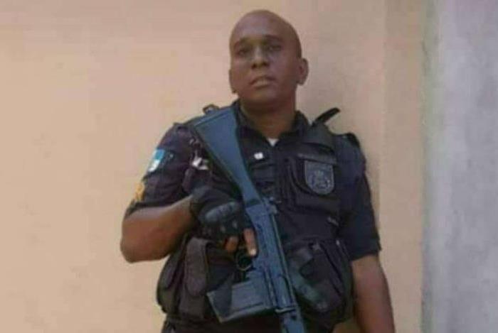 Jason da Costa Pinheiro, 42 anos, era lotado na UPP Macacos