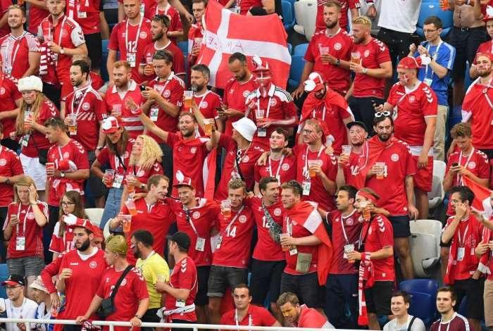 Dinamarca entra em crise