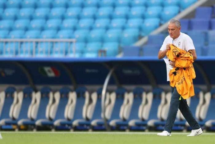 Seleção brasileira ganha novo patrocinador