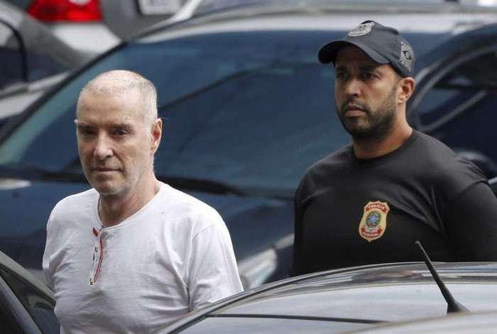 Eike Batista já havia sido preso em 2017