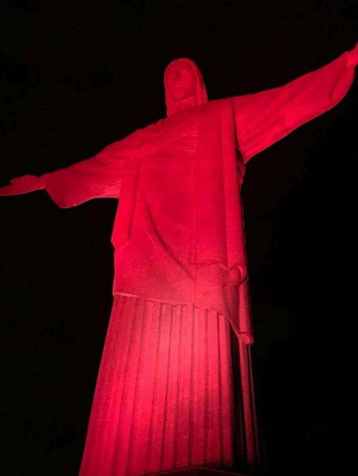 O 2 de julho também marca a fundação do Corpo de Bombeiros do Rio