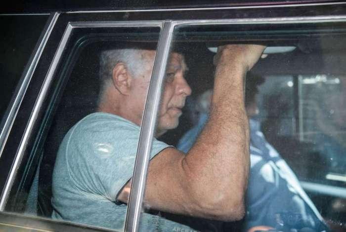 Iskin é apontado como responsável pelo esquema de desvios na Saúde do Rio