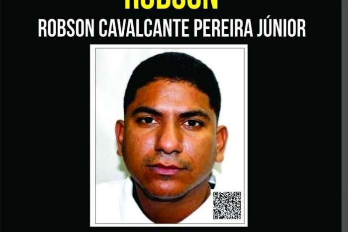 Portal pede informações sobre criminoso envolvido em roubo no Leblon