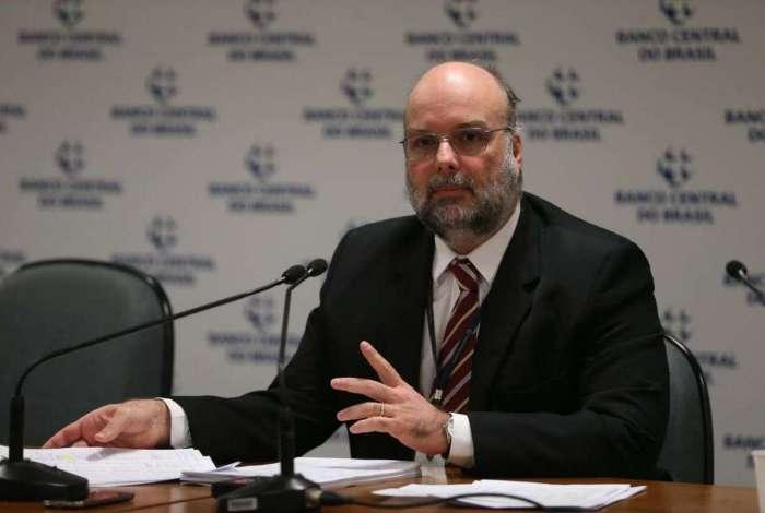 Fernando Rocha, do Banco Central: medida envolve Educação Financeira e oferta de novos produtos