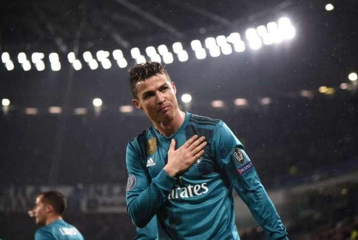 Cristiano Ronaldo deixou o Real Madrid em julho deste ano