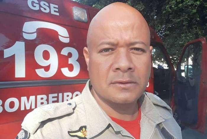 Tenente enfermeiro Nazir Luiz fazia curso no mar da Barra quando desapareceu