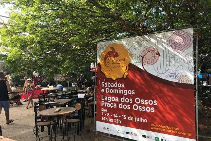 Festival Gastronômico de Búzios chega a 17ª edição e deve receber mais de 30 mil visitantes