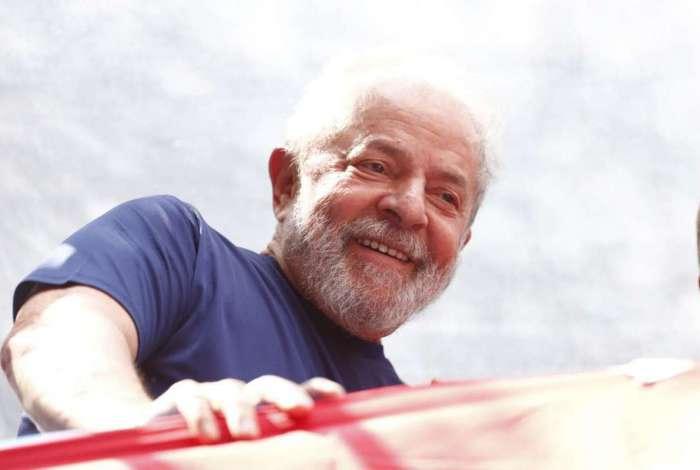 Defesa do petista deve tentar fazer com que o vice da chapa, Fernando Haddad, participe do debate