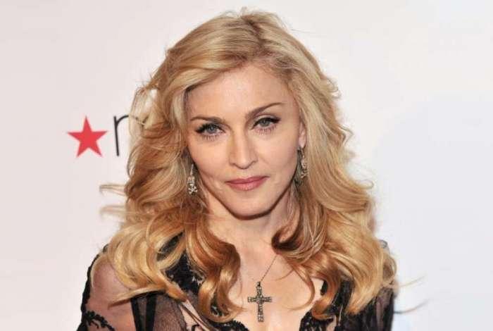 Madonna divulga nome de seu novo álbum de estúdio, Madame X
