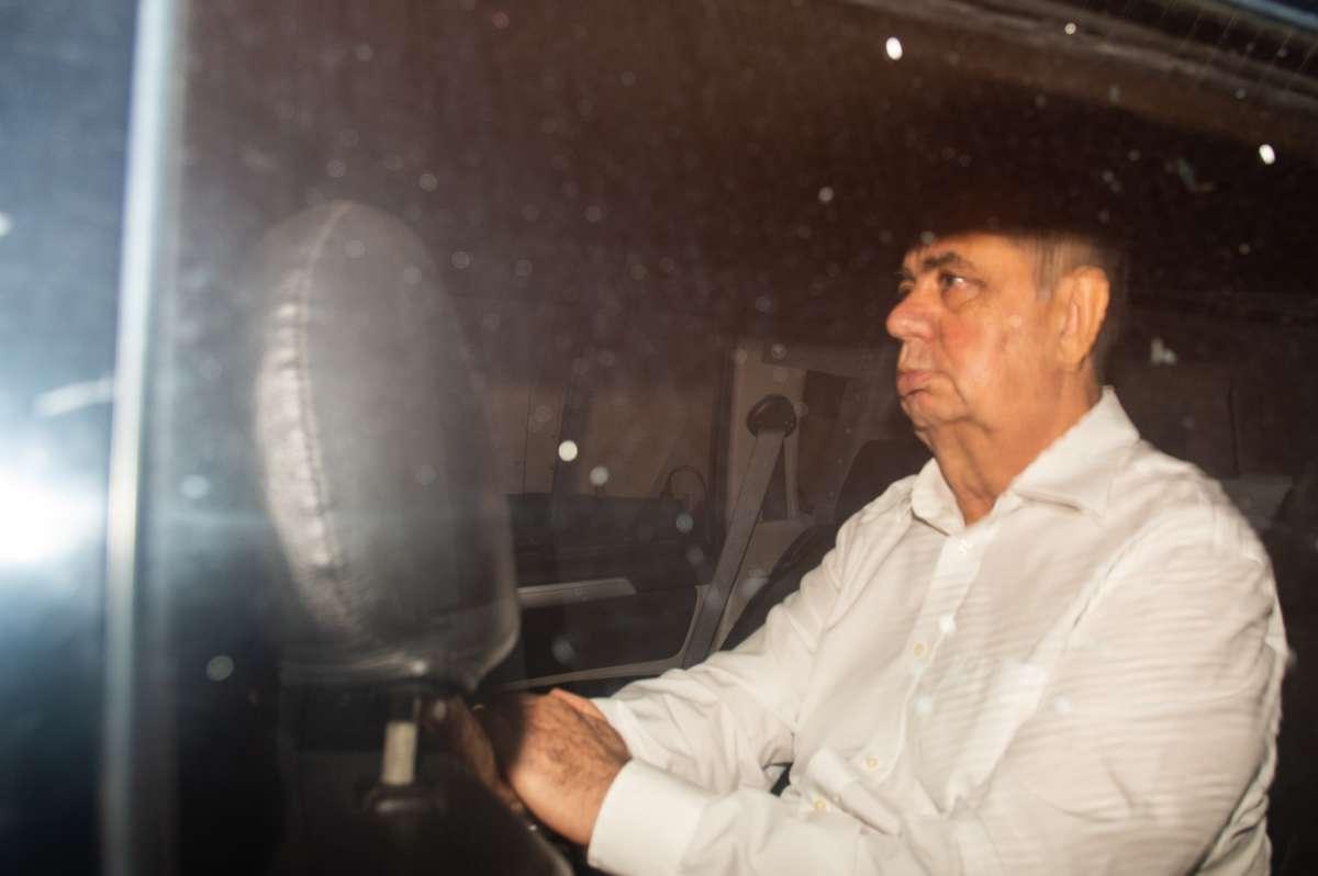 Picciani foi gravado articulando com deputado para escapar da prisão