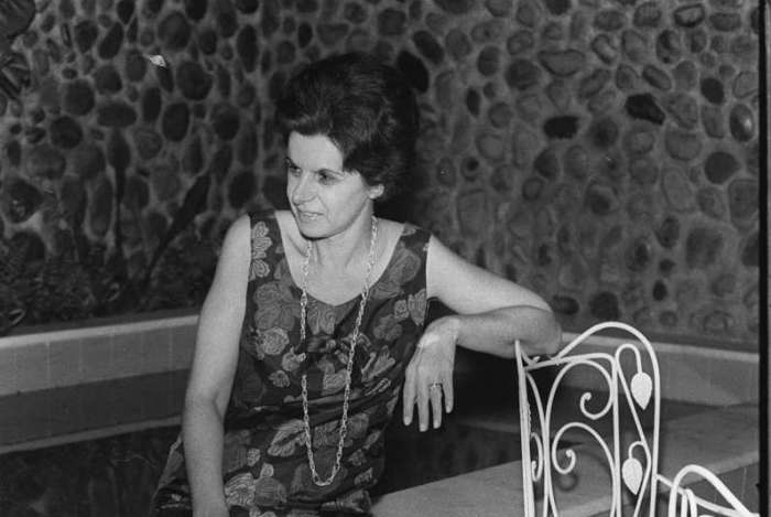 Janete Clair