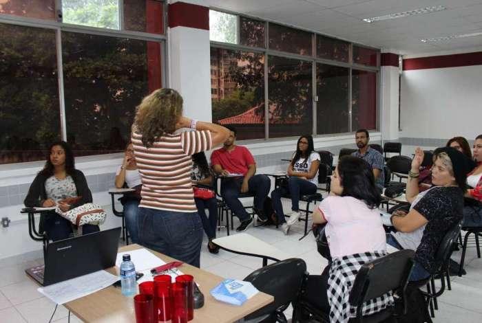 Univeritas e jornal O Dia firmam parceria para cursos gratuitos no mês de julho