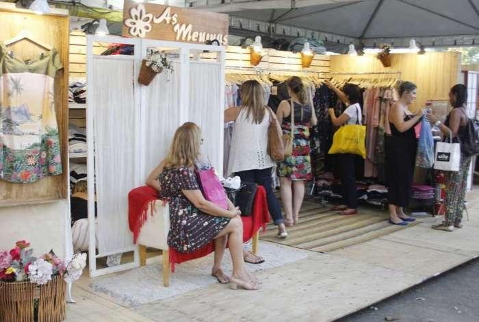 A próxima edição do Circuito de Moda Carioca acontece nos dias 20, 21 e 22 de julho em São Cristóvão