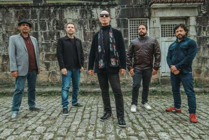 Banda Zero vai ser uma das atrações do Festival de Inverno de Nova Friburgo