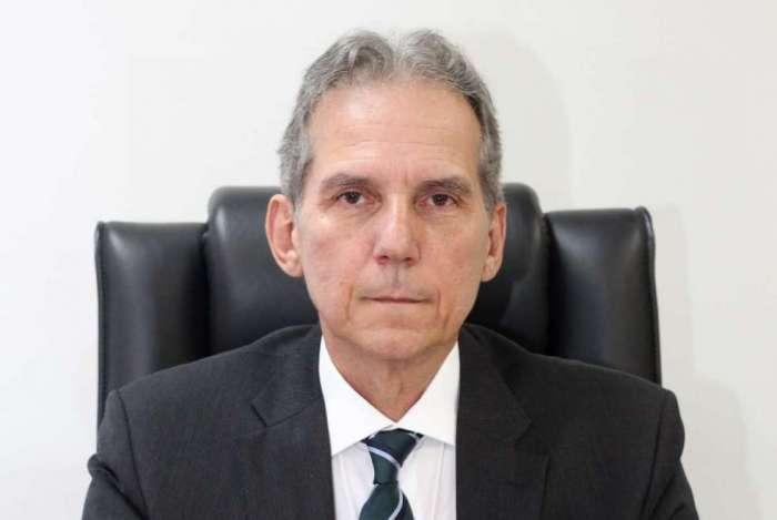 Presidente do TRE-RJ, desembargador Carlos Eduardo da Fonseca Passos
