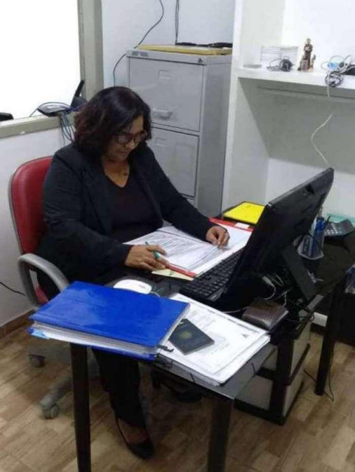 'O valor da aposentadoria é baixo, não vai dar para viver somente com essa renda', diz Francisca Paulina