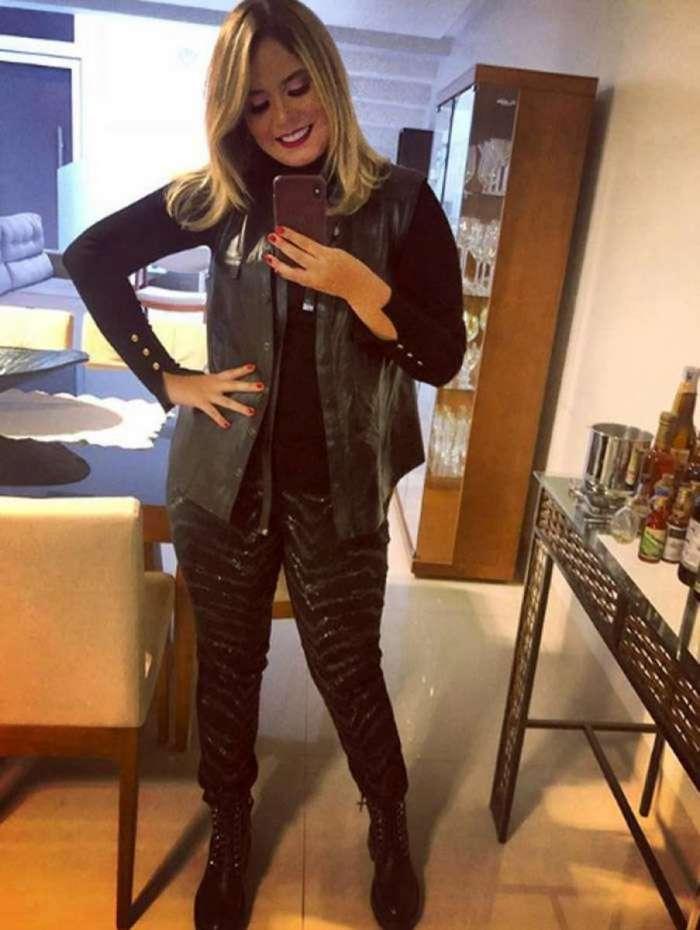 Marília Mendonça perdeu 20 quilos