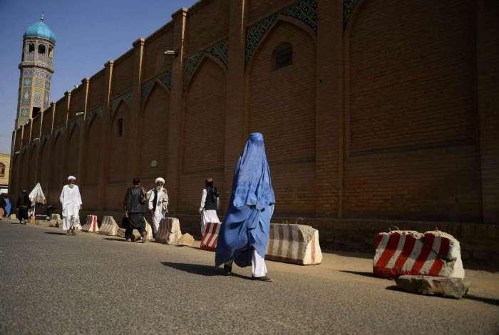 ONU aponta que Afeganistão bateu novo recorde de civis assassinados no primeiro trimestre deste ano: 1.692