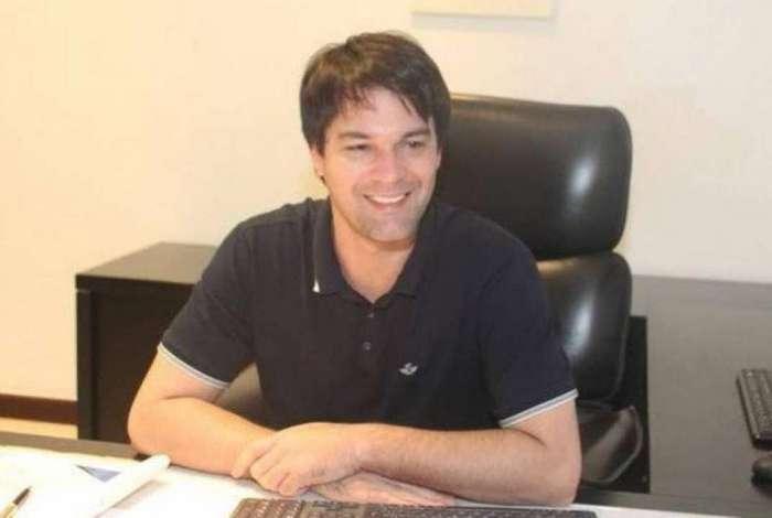 Mais uma ação contra Luciano Mota, ex-prefeito de Itaguaí