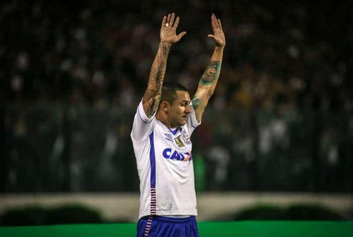 Vinicius pode reforçar o Botafogo