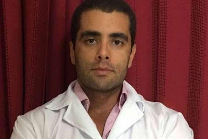 Denis Furtado, também conhecido como Doutor Bumbum