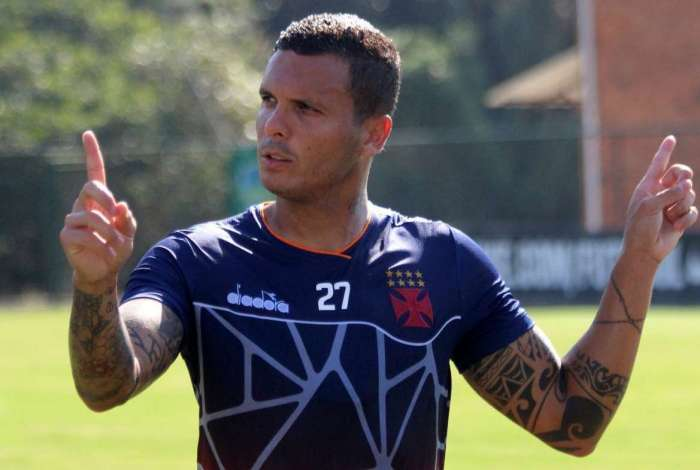 Ramon está de volta ao time do Vasco