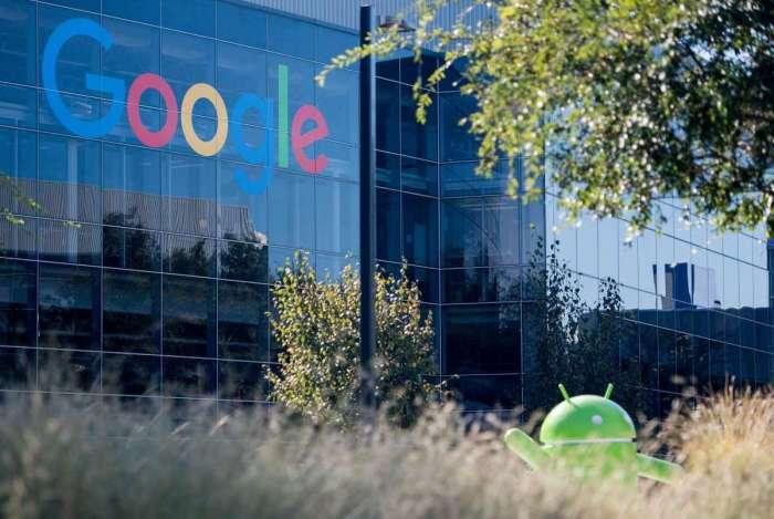 Google é multado em valor recorde pela União Europeia