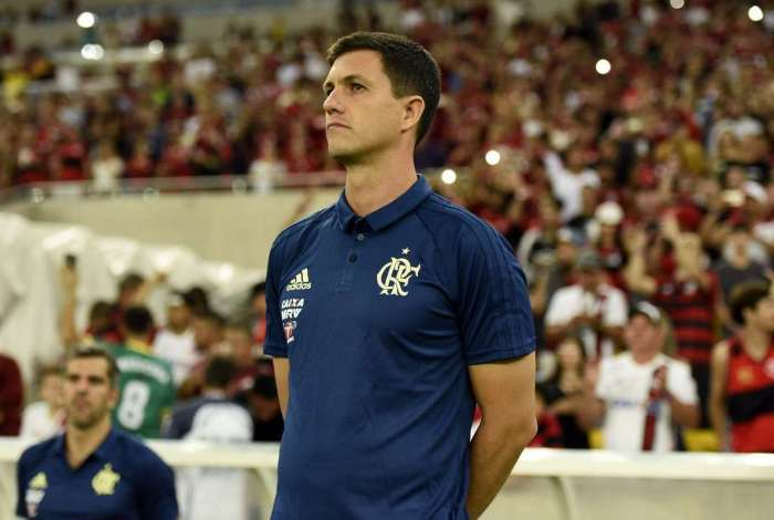 Barbieri comentou vitória do Flamengo em clássico no Maracanã