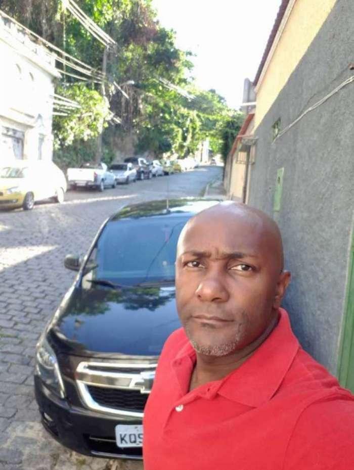 Parentes de Antonio Carlos afirmam que ele foi detido por engano