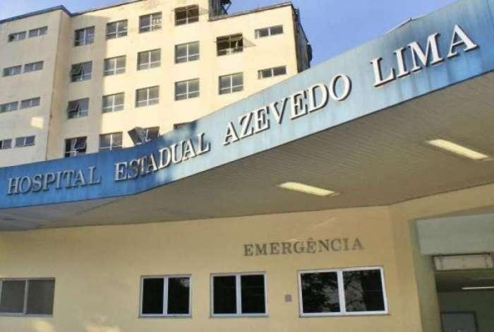Hospital Estadual Azevedo Lima