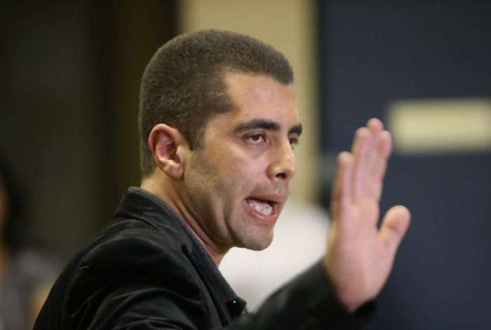 Denis Cesar Barros Furtado está preso desde o dia 19 de julho