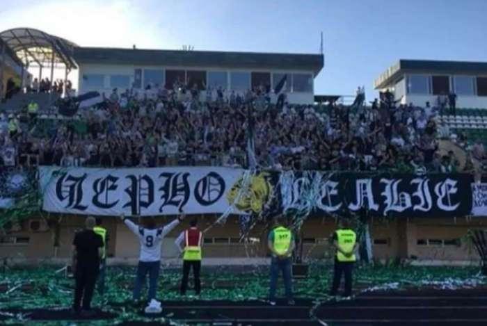 Racismo voltou a ser pauta no futebol russo