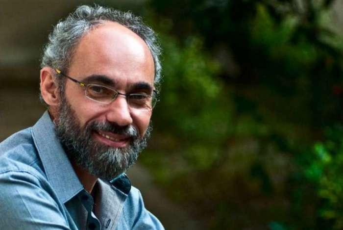 João Anzanello Carrascoza é um dos convidados da Casa Philos
