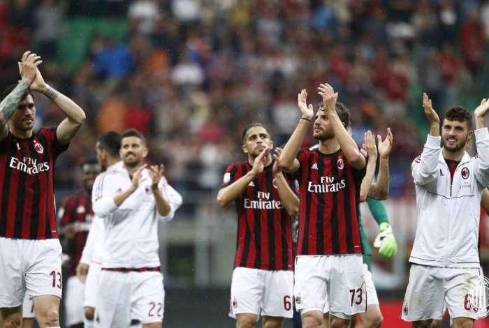 Clube italiano vai poder disputar próxima Liga Europa