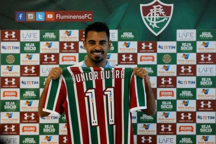 Junior Dutra