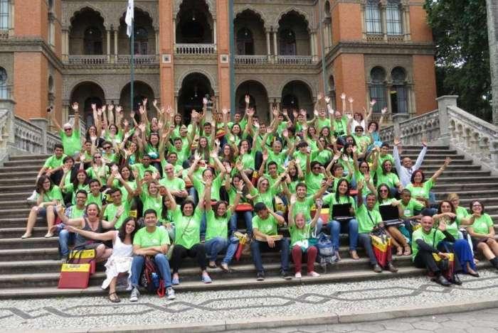 Professores e alunos vencedores vão conhecer sede da Fiocruz, no Rio