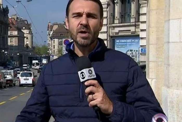 Glauco Pasa foi demitido da RBS TV